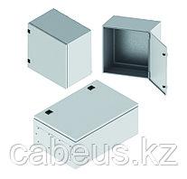 DKC / ДКС R5CE0669 Навесной шкаф серии CE, 600х600х250мм (ВхШхГ), со сплошной дверью, с монтажной панелью,