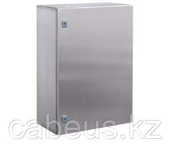 DKC / ДКС R5CEB07591 Навесной шкаф серии CE, 700x500x250m, (ВхШхГ), со сплошной дверью, с монтажной панелью,