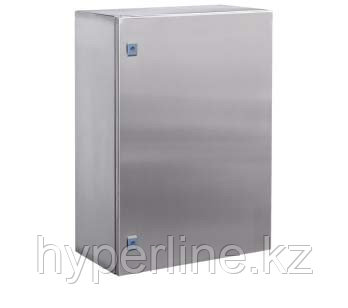 DKC / ДКС R5CEF08692 Навесной шкаф серии CE, 800х600х250мм (ВхШхГ), со сплошной дверью, с монтажной панелью, с