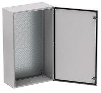 DKC / ДКС R5ST1483 Навесной шкаф серии ST, 1400х800х300мм (ВхШхГ), с монтажной панелью, IP65, использование