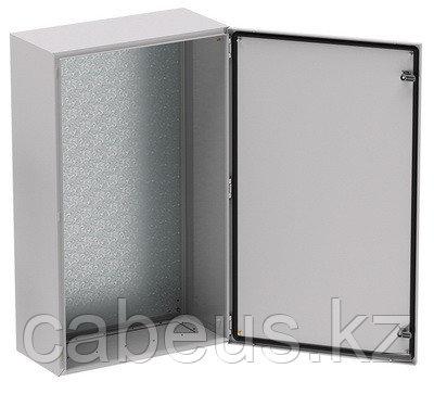 DKC / ДКС R5ST0341 Навесной шкаф серии ST, 300х400х150мм (ВхШхГ), с монтажной панелью, IP66, использование вне
