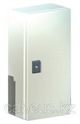 DKC / ДКС R5CDE22120C Навесной клеммный бокс серии CDE, 200х200х120мм (ВхШхГ), с крышкой на петлях, IP55,