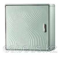 DKC / ДКС 077715902 Навесной шкаф Conchiglia 910x685x460m