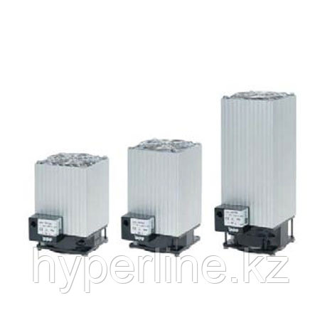 DKC / ДКС R5FSHT250 Обогреватель с клеммной колодкой и вентилятором, P=250W, 230V