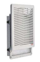DKC / ДКС R5KF08 Вентиляционная решётка с фильтром, 106,5 x 106,5 мм