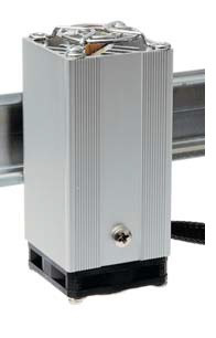 DKC / ДКС R5FMHT75 Компактный обогреватель с кабелем и вентилятором, P=75W