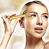 Revoskin Gold ионный вибромассажер для лица
