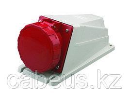 DKC / ДКС 83654 Щиток настенный 3 ряда, 54(3X18) модуля, без дверцы, без клеммных колодок, IP40, цвет серый