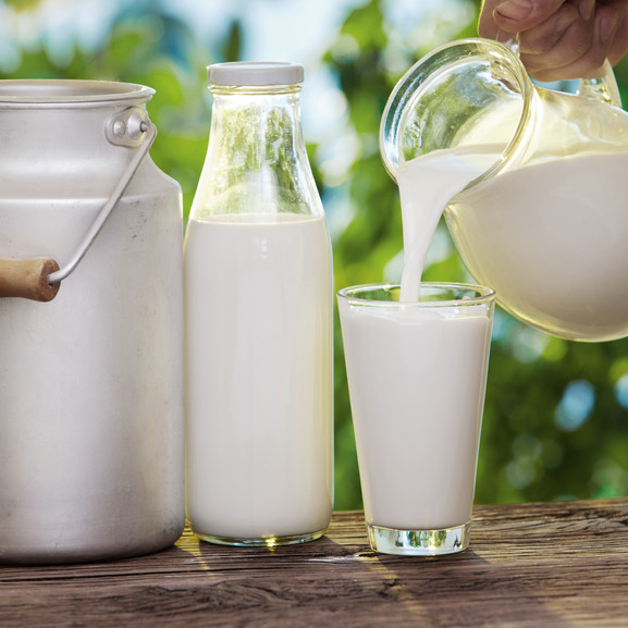 Для молока