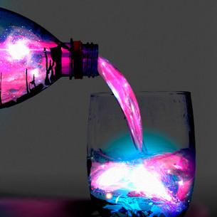 Для определения воды в жидкостях