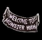 Welcome to monster high / Добро пожаловать в Школу Монстров