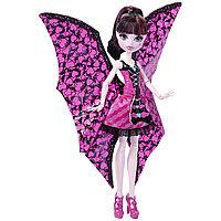 Draculaura, Дракулаура - Летучая Мышь Monster High