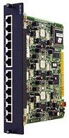 SLIB12 - плата интерфейса 12 внутренних абонентов, фото 1