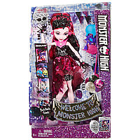 Дракулаура - Draculaura Monster High, фото 1
