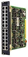 SLIB24 - плата интерфейса 24 внутренних абонентов, фото 1