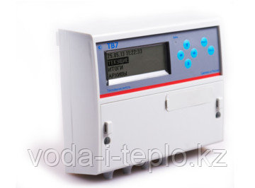 Тепловычислитель ТВ7-04