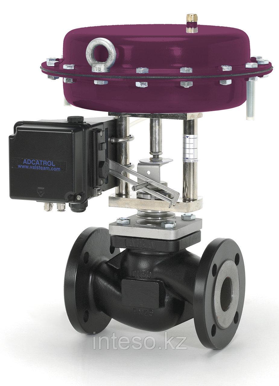 Регулирующий клапан PV25
