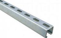 C-образный профиль 41х41 LAS,L3000, толщ. 2,5 мм