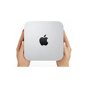 APPLE Mac mini Mac mini with OS X Server quad-core i5 2.8GHz/8GB/1TB FD/Intel Iris Graphics MGEQ2RS/A