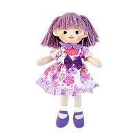 Мягкая игрушка Кукла Ягодка, 30 см