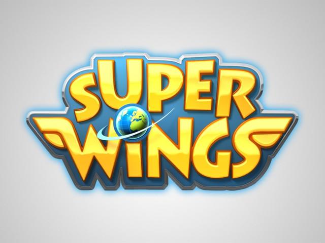 Super Wings / Супер крылья