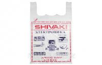 Пакет майка Shivaki 30 шт 50кг