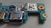 Профессиональная замена USB разъема от ноутбука, фото 1