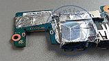 Профессиональная замена USB разъема от ноутбука, фото 2
