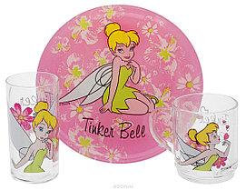 Детский набор Luminarc Disney Tinker Bell