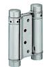 Шарнир для двери в баре, 15 кг, ник-ый, 18-25 мм