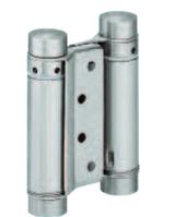 Шарнир для двери в баре, 15 кг, ник-ый, 18-25 мм, фото 1