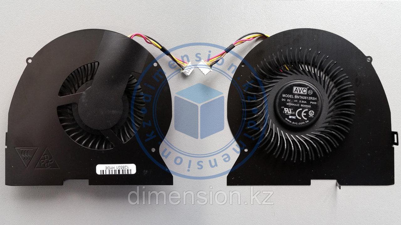Кулер, вентилятор LENOVO Y510P