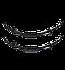 Рессора для MMS Triton (Medium Load с 2006 г.)