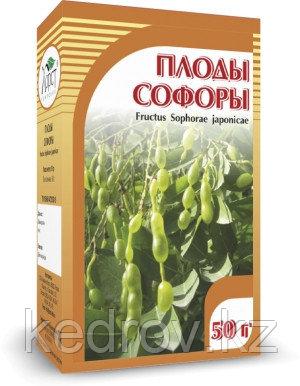 Софора, плоды 50 гр.