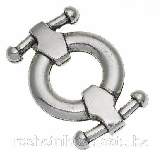 Коннектор кольцо