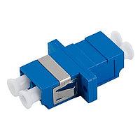 Адаптер оптический LC/UPC Duplex