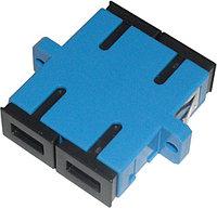 Адаптер оптический SC/UPC Duplex