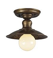 Точечный светильник накладной FAVOURITE MAGRIB 2 1214-1U
