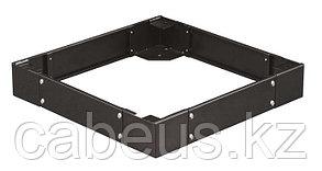 Hyperline TLT-661-RAL9004 Цоколь 600х600х100мм, для шкафов серии TTC, цвет черный (RAL 9004)