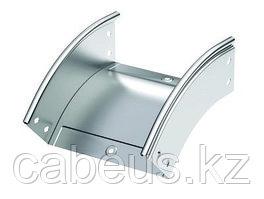 Hyperline TLT-601-RAL9004 Цоколь 600х1000х100мм, для шкафов серии TTC, цвет черный (RAL 9004)