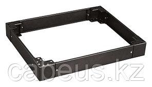 Hyperline TLT-612-RAL9004 Цоколь 600х1000х200мм, для шкафов серии TTC, цвет черный (RAL 9004)
