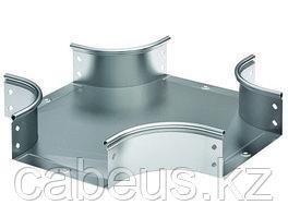 DKC / ДКС R5TE60 Карман для документации, металлический, для дверей шириной 600 мм
