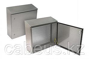 ZPAS WZ-6742-01-15-000 Шкаф электрический, серия SWN Inox, 600х600х250мм (ВхШхГ), с монтажной панелью, IP65,