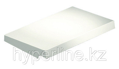 DKC / ДКС R5TT083 Козырёк защитный, 800х300мм (ШхГ), для шкафов серии CE/ST, цвет серый RAL 7035