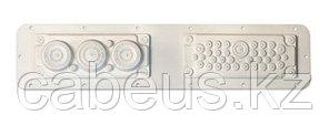 DKC / ДКС R5FPCE02 Фланец кабельный с перфорацией, тип 2 (530x100 мм), для шкафов серии СЕ
