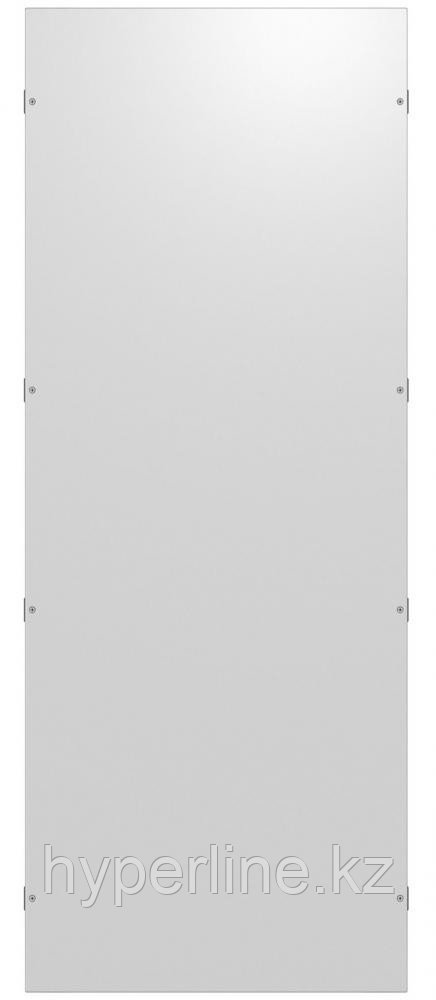 ZPAS WZ-6282-18-07-011 Боковая панель 2000 x 500 мм (2шт.), для шкафов серии SZE3, серая (RAL 7035)