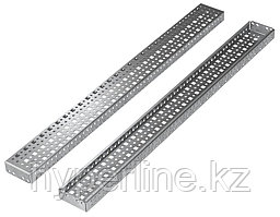 ZPAS WZ-6282-42-06-000 Монтажная рейка для сборки каркасов (тип B) длинной 606 мм, для шкафов шириной 800 мм