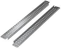 ZPAS WZ-6282-40-06-000 Монтажная рейка для сборки каркасов (тип А) длинной 662 мм, для шкафов шириной 800 мм, фото 1