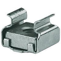 ZPAS WZ-6282-40-10-000 Монтажная рейка для сборки каркасов (тип А) длинной 262 мм, для шкафов шириной 400 мм