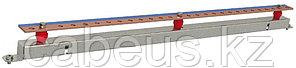 ZPAS WZ-6282-79-03-000 Шина экранирования для шкафа шириной 800 мм